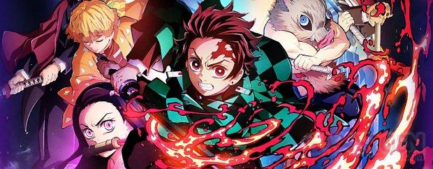Demon Slayer  Kimetsu no Yaiba  The Hinokami Chronicles image test
