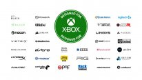 Designed for Xbox partenaires