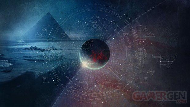 Destiny 2 Au delà de la Lumière 02 10 11 2020