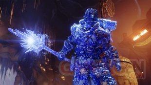 Destiny 2 Au delà de la Lumière Arcaniste Sombreur 02 01 09 2020