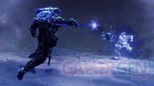 Destiny 2 Au delà de la Lumière Arcaniste Sombreur 03 01 09 2020