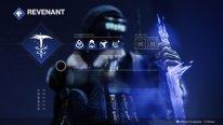 Destiny 2 Au delà de la Lumière Chasseur Revenant 05 09 09 2020