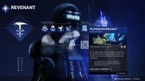 Destiny 2 Au delà de la Lumière Chasseur Revenant 06 09 09 2020