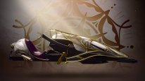 Destiny 2 Au delà de la Lumière Solstice des Héros 06 01 08 2021