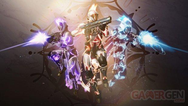 Destiny 2 Au delà de la Lumière Solstice des Héros 09 01 08 2021