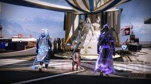 Destiny 2 Au delà de la Lumière Solstice des Héros 11 01 08 2021
