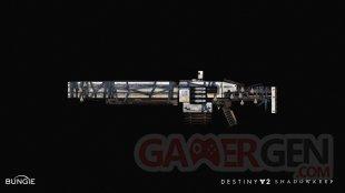 Destiny 2 Bastion des Ombres arme 02 17 07 2019