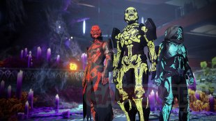 Destiny 2 Bastion des Ombres Fête des âmes perdues 01 29 10 2019