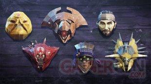 Destiny 2 Bastion des Ombres Fête des âmes perdues 03 29 10 2019