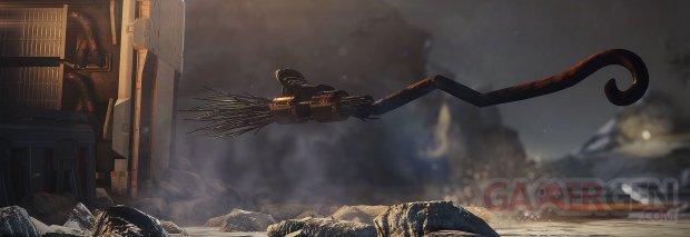 Destiny 2 Bastion des Ombres Fête des âmes perdues 07 29 10 2019