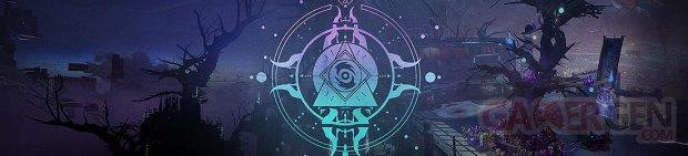 Destiny 2 Bastion des Ombres Fête des âmes perdues 13 02 10 2020