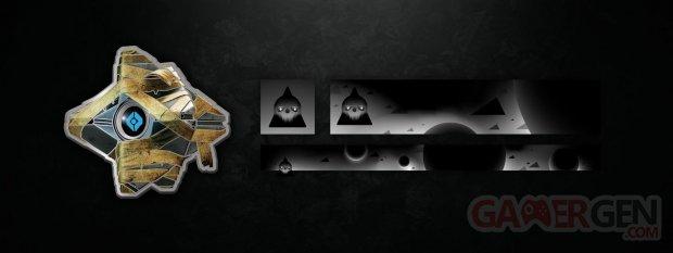 Destiny 2 Bastion des Ombres Fête des âmes perdues 16 02 10 2020