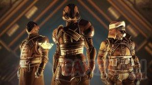 Destiny 2 Bastion des Ombres Saison des Dignes 14 11 03 2020