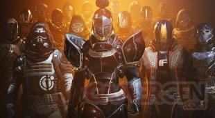 Destiny 2 Bastion des Ombres Saison des Dignes 23 11 03 2020