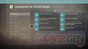Destiny 2 Bastion des Ombres Saison des Dignes screenshot nouveautés 02 12 03 2020