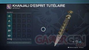 Destiny 2 Bastion des Ombres Saison des Dignes screenshot nouveautés 03 12 03 2020
