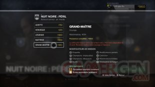 Destiny 2 Bastion des Ombres Saison des Dignes screenshot nouveautés 04 12 03 2020