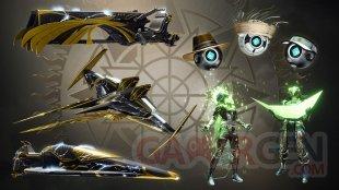 Destiny 2 Bastion des Ombres Solstice des Héros 24 11 08 2020
