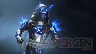 Destiny 2 Bastion des Ombres Solstice des Héros 25 11 08 2020