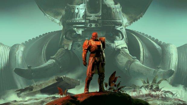 Destiny 2 Beyond Light Saison des Elus 02 02 2021
