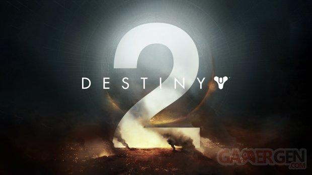 Destiny 2 Bungie annonce officielle logo