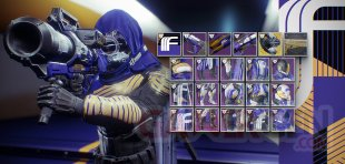 Destiny 2 Culte Guerre Future FWC 01 06 2018