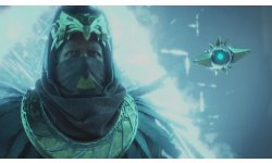 Destiny 2 DLC la Malédiction d'Osiris personnage