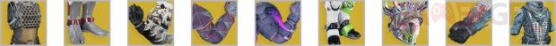 Destiny 2 Exotiques 27 06 2018