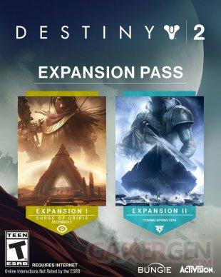 Destiny 2 Expansion Pass 01 11 2017