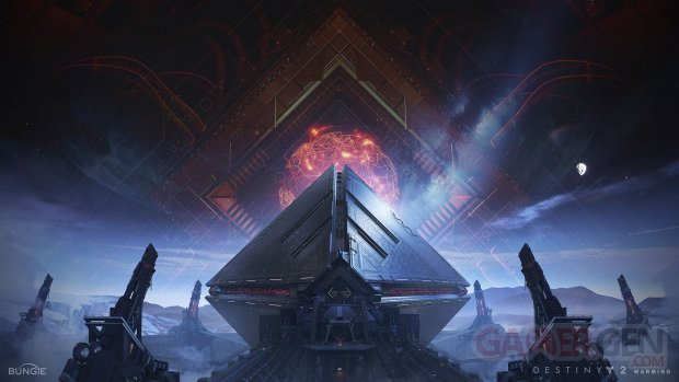 Destiny 2 Extension II The Warmind Esprit Tutélaire 13 04 2018