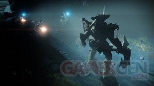 Destiny 2 Fête ames perdues 2018 Forêt hantée 2