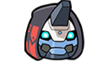 Destiny 2 icon Cayde-6