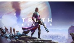 Destiny 2 Ikora Io Truth Seeker
