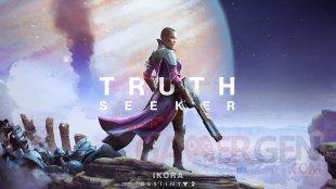 Destiny 2 Ikora Io Truth Seeker