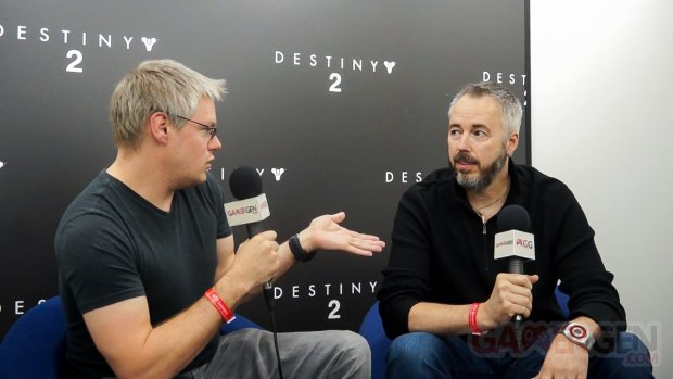 Destiny 2 itw Bungie DLC Osiris Sam Jones Dave Matthews (1)