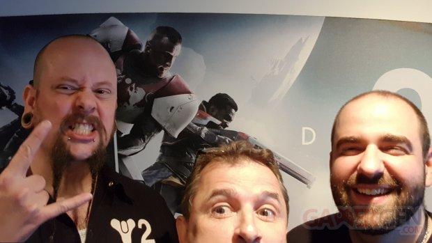 Destiny 2   ITW David Shaw & Thomas Gawrys 2