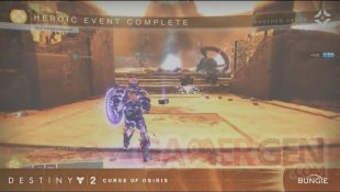Destiny 2 La Malédiction d'Osiris COO livestream2 event public Vex crossroads (8)