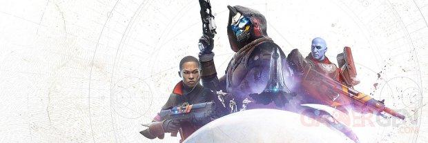 Destiny 2 Nouvelle Lumière 07 06 2019
