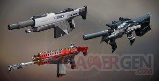 Destiny 2 nouvelles armes factions bis 15 02 2018