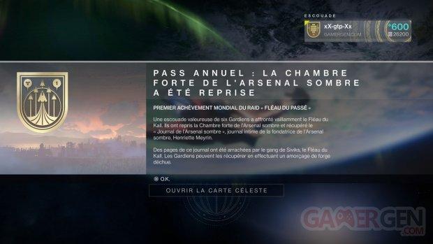 Destiny 2 Renégats 08 12 2018