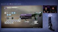 Destiny 2 Renégats 19 07 08 2018