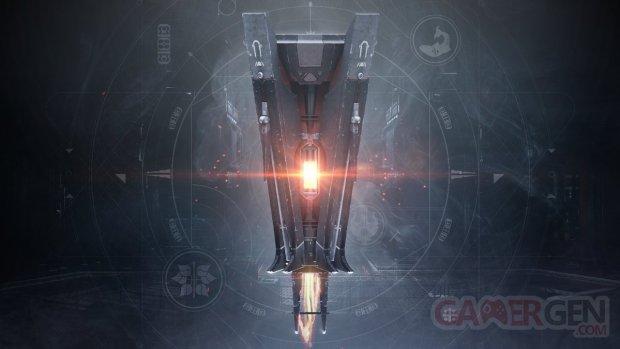 Destiny 2 Renégats Arsenal Sombre 11 01 2019