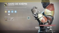 Destiny 2 Renégats Dard de Khépri 05 06 2019