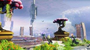 Destiny 2 Renégats Réjouissances 05 10 04 2019