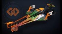Destiny 2 Renégats revêtement passereau 26 10 2018