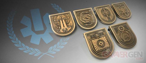 Destiny 2 Renégats sceaux 11 03 2019