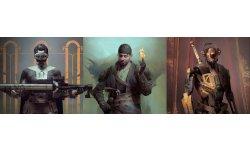 Calendrier Destiny 2.Destiny 2 Renegats Le Planning Du Contenu Jusqu A Aout 2019 Devoile Avec Un Focus Sur L Arsenal Sombre