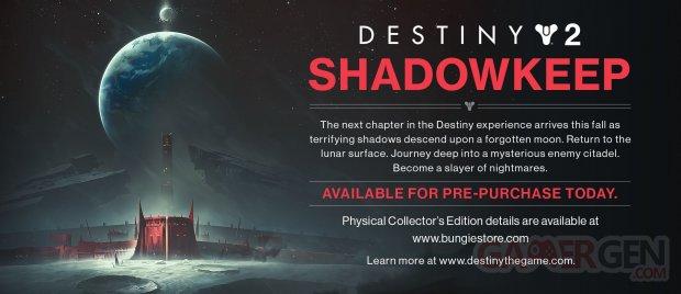 Destiny 2 Shadowkeep 04 06 2019
