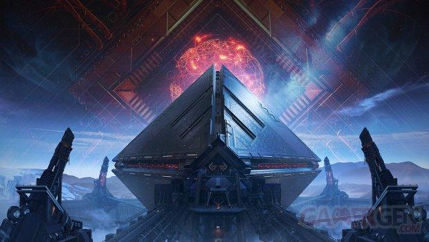 Destiny 2 Teaser Extension II DLC Warmind