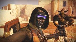Destiny 2 TEST La Malédiction d'Osiris screenshot 16